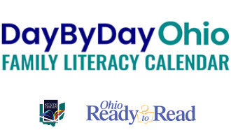 day by day ohio with the state library and ohio ready to read